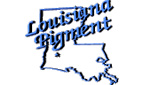 Louisiana Pigment Logo